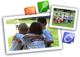 Healthy Summer Camps