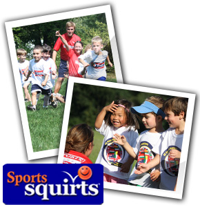 Track & Field - Senior Squirts