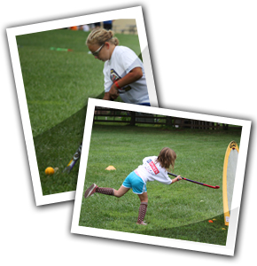 Summer Field Hockey Camp