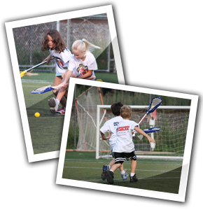 Lacrosse Camps and Classes