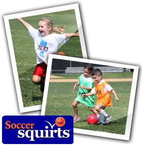 soccer squirts