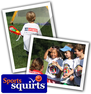 Total Sports Squirts