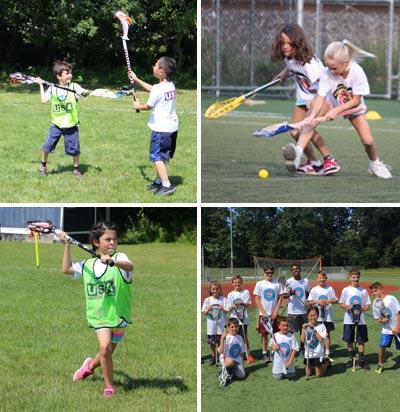 Lacrosse Classes & Camps