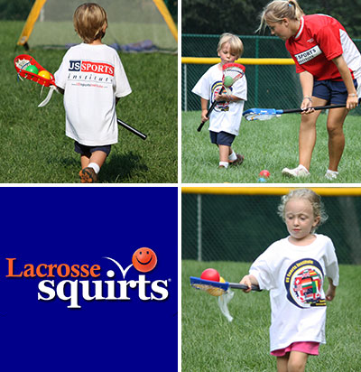 Lacrosse Squirts