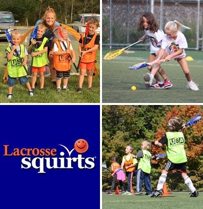 Senior Lacrosse Squirts