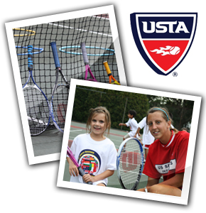 Tennis Camps and Classes
