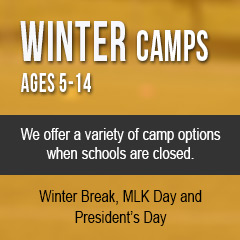 Winter Sports Camps