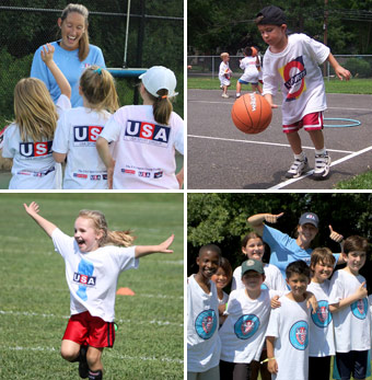 School's Out Sports Camps