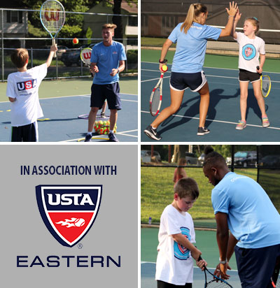 Tennis Classes and Camps